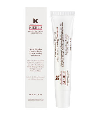 Acne Blemish Control Daily Skin-Clearing Treatment